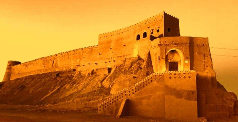 هرات و مروست؛ منطقه ای به قدمت آریایی ها