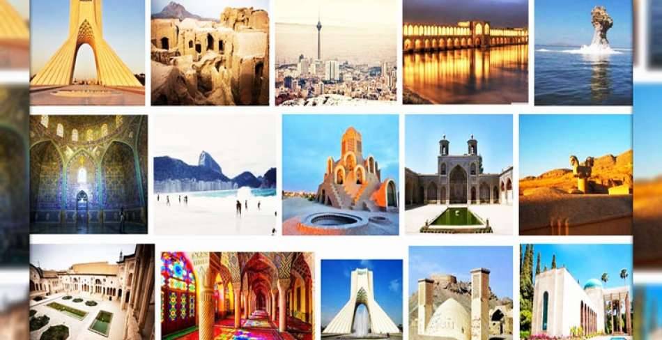 ایران ، رتبه دوم سریعترین رشد گردشگری جهان