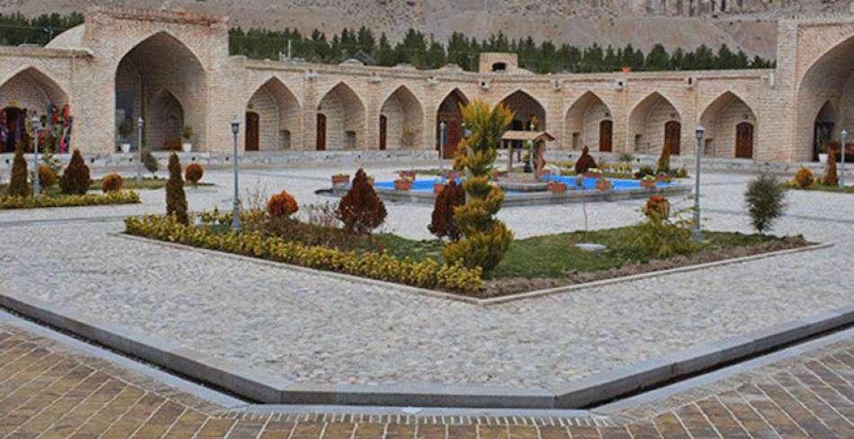 آغاز مرمت و حفاظت از بناهای تاریخی آسیبدیده در زلزله کرمانشاه
