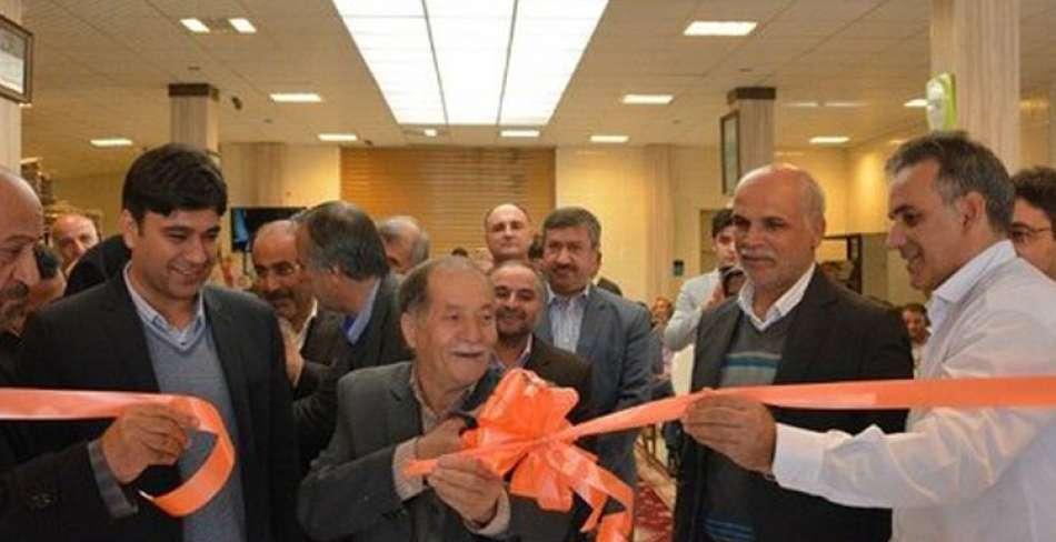 اولین موزه ترمه در استان یزد