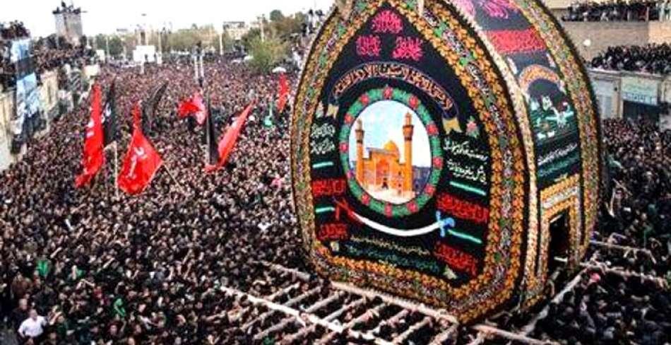 لغو گردشگری مذهبی ایام محرم در یزد
