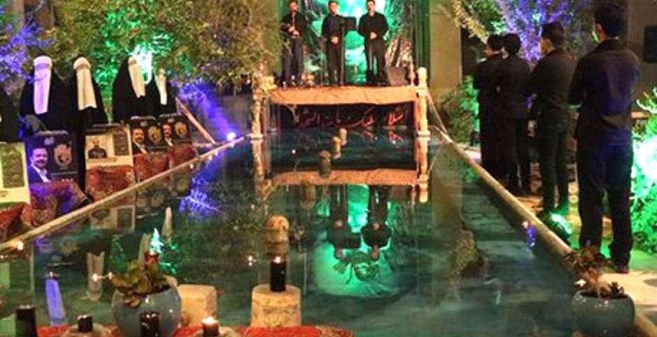 افتتاح اولین خانه سنت در یزد