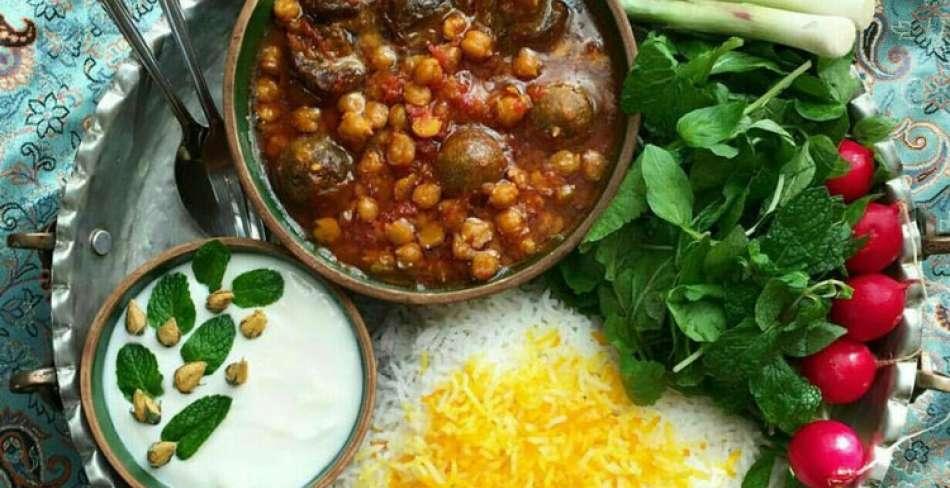 پیشتازی یزد در زمینه گردشگری خوراک