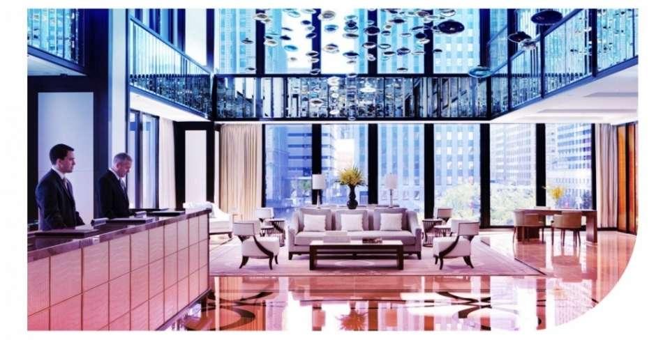 انتخاب مطمئن هتلها در شرایط شیوع کرونا