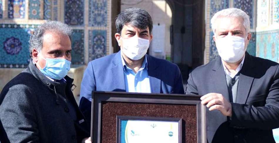 یزد؛ شهر چهار ستاره مقصد گردشگری شد