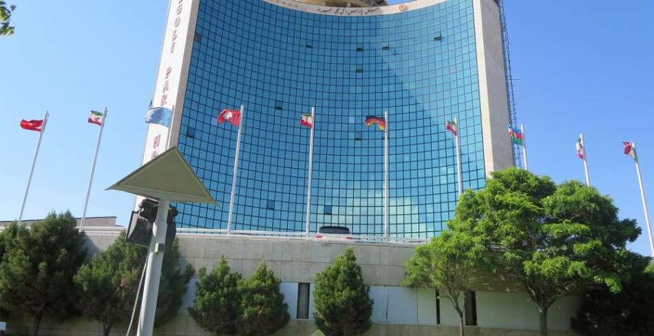 راهنمای رزرو هتل تبریز
