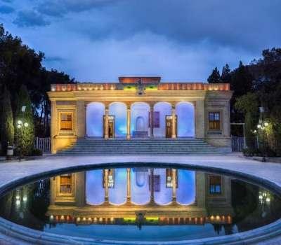 دیدن این ویدئو از شهر یزد را از دست ندهید