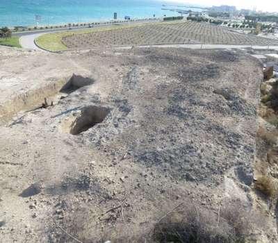 کشف سازه هفت هزار ساله در کرمانشاه