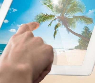 رونمایی از سیستم آنلاین راهبردی گردشگری