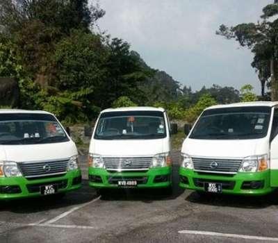 تسهیل واردات خودروهای گردشگری