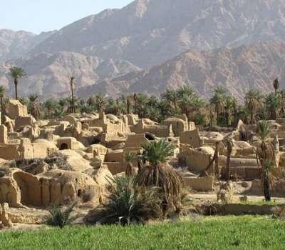 ثبت طبس، بهشت زمین شناسی ایران در یونسکو