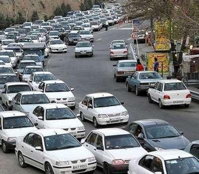 عیدی برای مسافران نوروزی