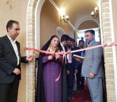 افتتاح اقامتگاه سنتی پارس در یزد