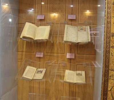 بازدید رایگان از موزه های استان یزد