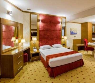 کاهش هزینه هتل ها در ایران