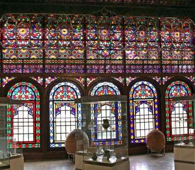 بازدید رایگان از موزهها