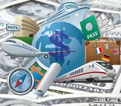 موافقت بانک مرکزی با اولویت ارزی گردشگری