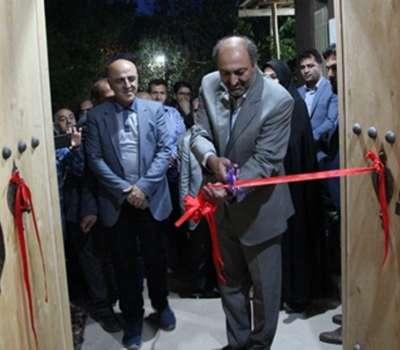 افتتاح اولین خانه موزه روستایی در الموت