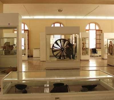ساعت کاری موزه ها در روز قدس و عید فطر