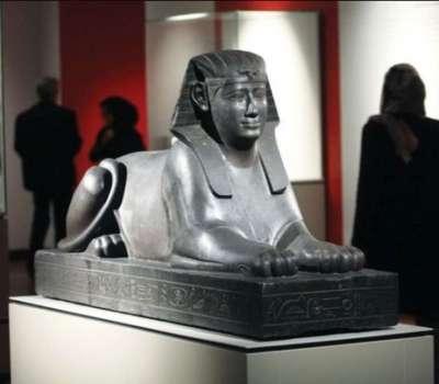 تمدید نمایشگاه موزه لوور در تهران