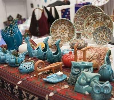 فراخوان شرکت در نمایشگاه بینالمللی تبریز ۲۰۱۸
