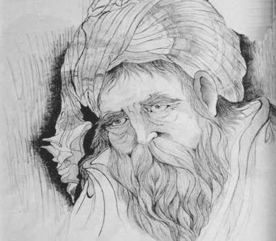 وحشی بافقی شاعری شوریده دل
