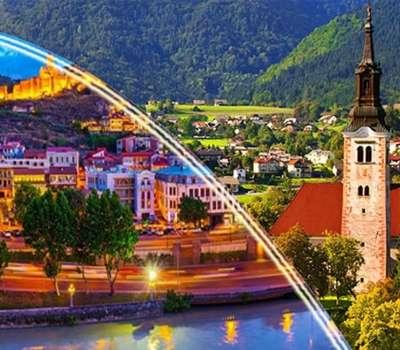 ضرورت تهیه بلیط برگشت در سفر به گرجستان و صربستان