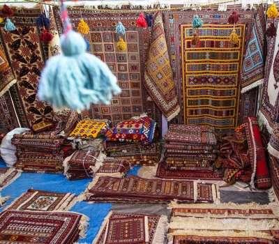 ثبت شهر و روستاهای ملی صنایع دستی