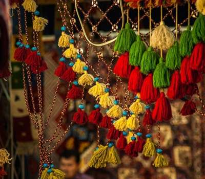 نخستین نمایشگاه ملی صنایعدستی روستایی