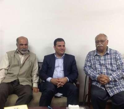 برگزاری هفته فرهنگی هند در بندرعباس