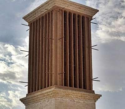 یزد ؛ شهر «ترین» های ایران