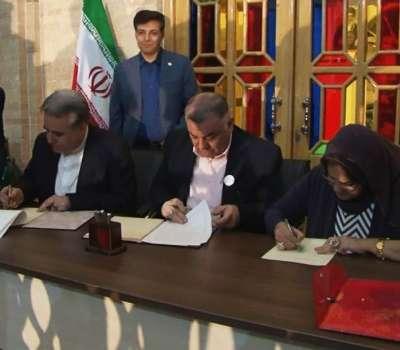همکاری گردشگری ایران ، افغانستان و عراق