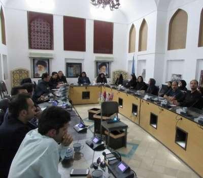 برنامه های کمیته گردشگری مذهبی یزد برای تاسوعا و عاشورا