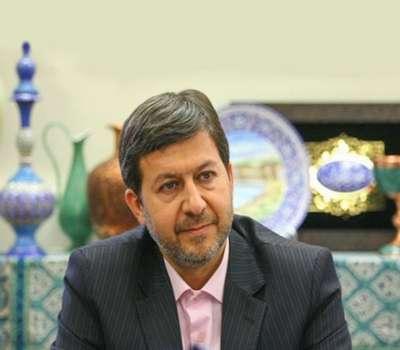 استعفای شهردار یزد