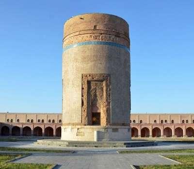 معرفی آثار تاریخی اردبیل در نمایشگاه گردشگری وان ترکیه
