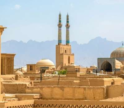 What Is The Best Time to Travel to Iran?