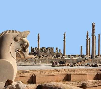 تختجمشید در صدر بازدید گردشگران خارجی فارس