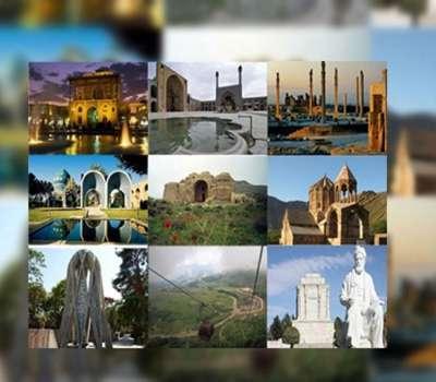 شکست رکورد سفر به ایران توسط گردشگران جمهوری آذربایجان
