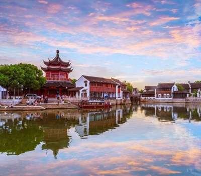 چین ؛ محبوبترین مقصد گردشگری