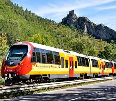 راه اندازی نخستین قطار ایران - آلمان
