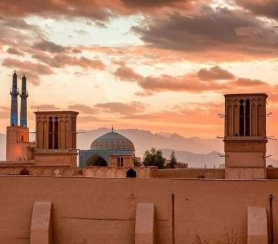 یزد ؛ رتبه اول برگزاری رویدادهای گردشگری سال 97
