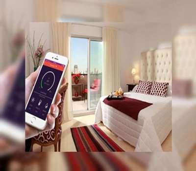افتتاح اولین هتل هوشمند در شهمیرزاد