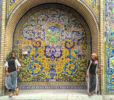 All About Iran Dress Code or Hijab in Iran