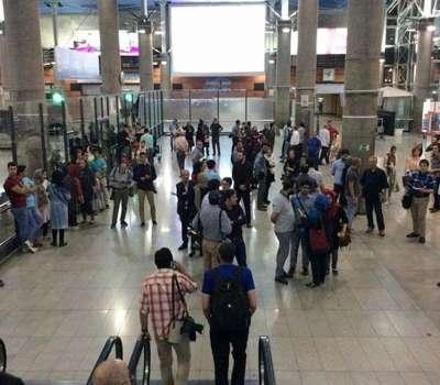 مثبت شدن تراز سفر ایران