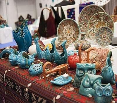 فراخوان سومین جشنواره فجر صنایع دستی و هنرهای سنتی