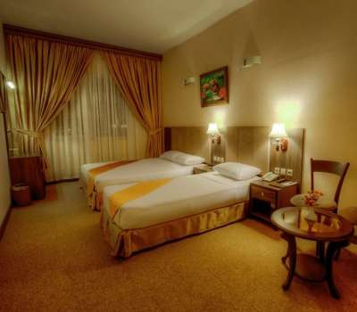افتتاح 29 هتل در سراسر کشور