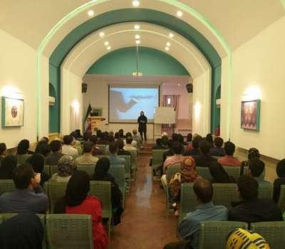 دوره آموزشی توانمندسازی فعالین گردشگری در یزد
