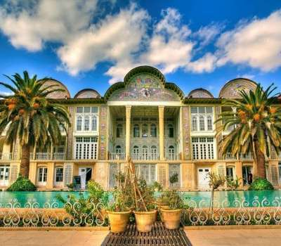 شیراز ؛ شهر جهانی صنایع دستی