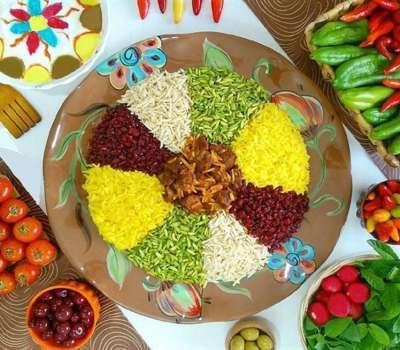 جشنواره غذاهای محلی کشور در استان یزد