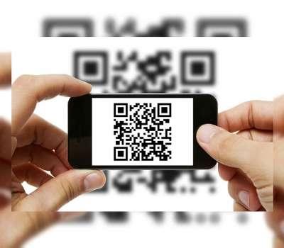 دریافت اطلاعات جاذبه های یزد با QR code